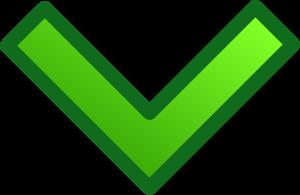 free-vector-green-single-down-arrow-set-clip-art_117221_green_single_down_arrow_set_clip_art_hight-300x195